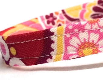 Red Cat Collar Raspberry Boy Girl Bell- LIMITED QUANTITY