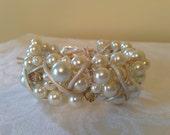 Reserved bracelet for Karen