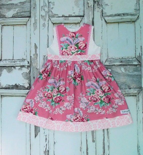 Birthday Party Charlotte Nc: Princess Charlotte Royal Baby Party Dress Sz 3 6 By