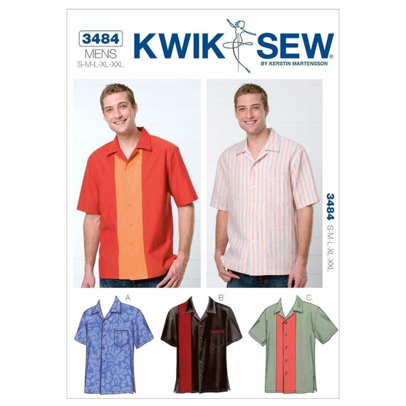 s men's shirts came in several classic styles such as the button down dress shirt, western plaid shirt, camp / cabana/ bowling shirt, knit polo shirt, gabardine shirt jacket, banded bottom pullover, and the classic white T-shirt (aka the greaser shirt).
