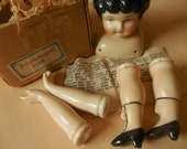 Doll Parts in Original Box with Instructions