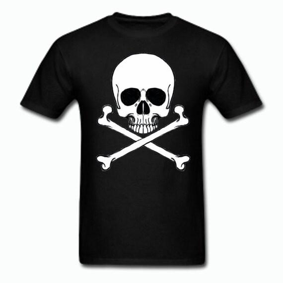 Skull and crossbones  Tee