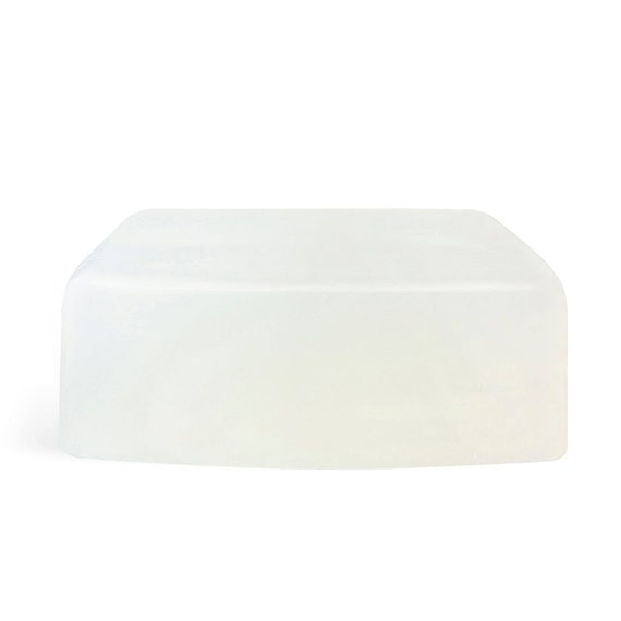 5 Lb Clear Melt &Pour Glycerine Soap Base, Ultra Clear