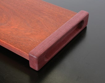 Serving Board - Bloodwood and Purpleheart