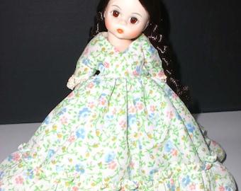 Madame Alexander, Vintage doll,Argentine, dolls under 10