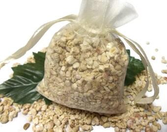 Spiritual Awakening Incense Sachet, Corn Cob Fibers, Aromatherap Beads, Air Freshener, Car Freshener, Free Shipping, Aroma Sachet Filler