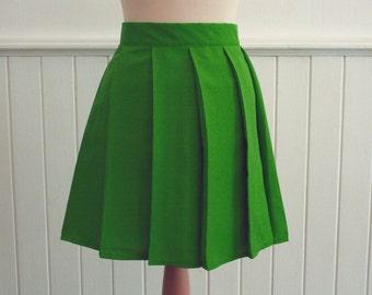 SALE! Pleated Cosplay Skirt
