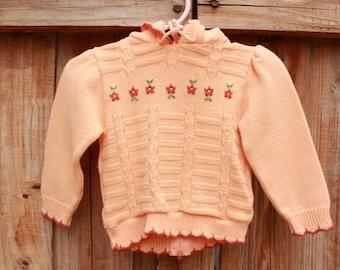 Baby Gnome Sweater