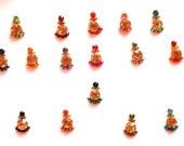 Bindi, Bindi Rhinestone, Indian Tikka, Nose jewelry