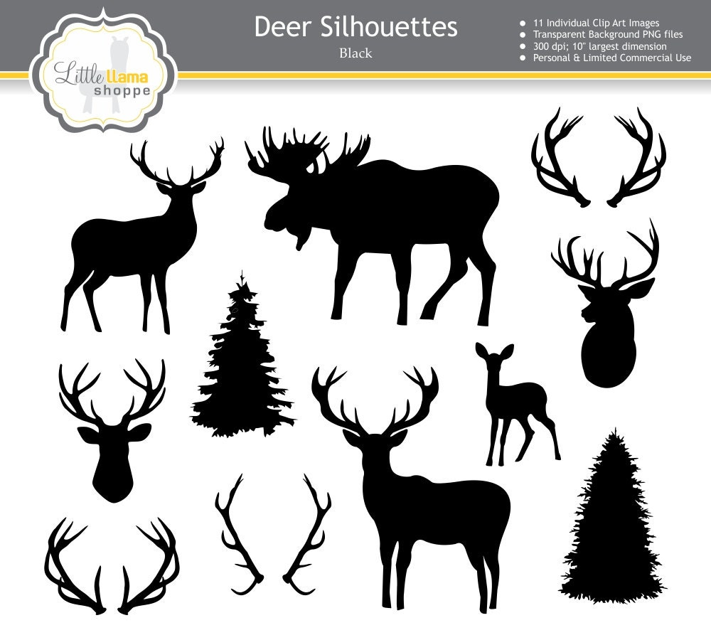 moose silhouettes deer silhouette clipart moose silhouette clip by 5038