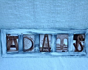 5 Letter Name, Alphabet Photography, Alphabet Art, Letter Art, Name Art, Letter Photography, Alphabet Letter Art, Photo Letters