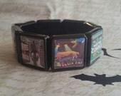 Classic Horror movie inspired bracelet