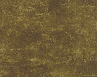Concrete - Textured Solid in Bronze by Sentimental Studios for Moda Fabrics