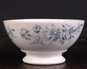 Johnson Bros. Semi-Porcelain, Cafe au Lait Bowl