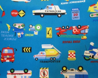 SALE Vehicle Transport Fabric ( BTY) LECIEN