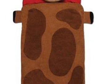 Personalized Stephen Joseph Nap Mat HORSE Nap Mat TODDLER PRESCHOOL Boys Nap Mat