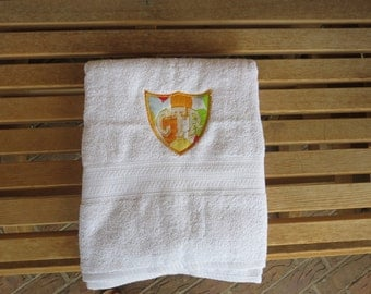 Towels and Handmade