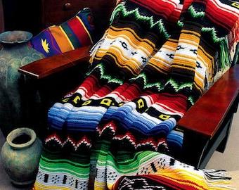 Indian Blanket