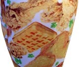 Chicken and Waffles Leggings