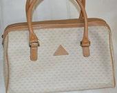 Liz Claiborne Doctors Bag Vintage