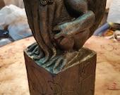 Cthulhu Figurine