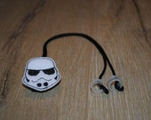 Space Hero 3 - Hearing Aid Cord or Cochlear Implant Cord