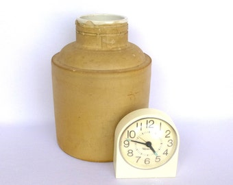 ANTIQUE BUTTER CROCK