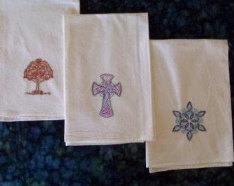 Celtic Dish Towels