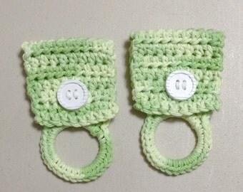 Towel Hanger Set (0554)