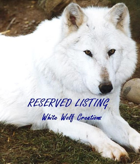 Reserved Listing for Negeen