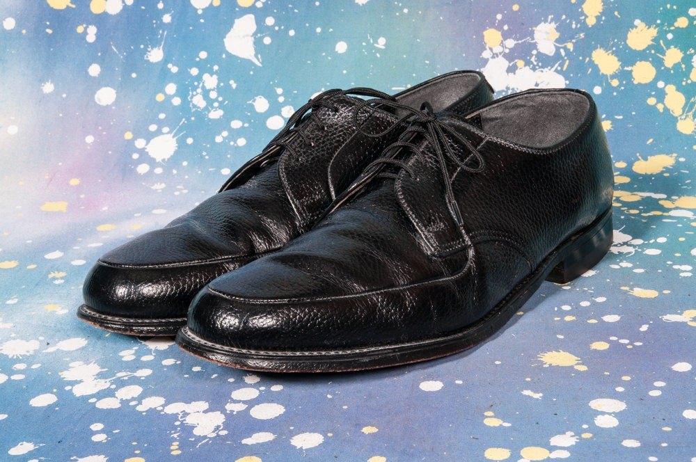 black dress shoes s wide size 10 eee