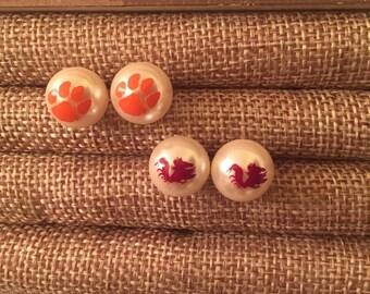 South Carolina Pearls
