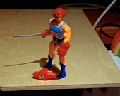 16GB Lion O 1980s thundercats usb action figure w/accessories sword of omens claw, macbook pro gadget mac pc storage device 16 gb 8gb