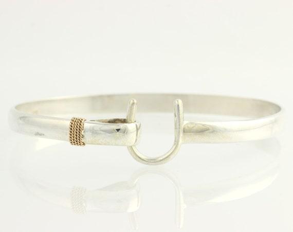 st croix island bracelet 8 sterling silver by wilsonbrothers