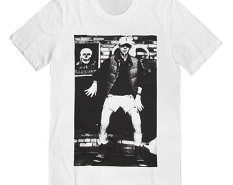 Classic Hunter S. Thompson T-shirt