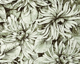 Bellissimo - Floral Fantasy by Olive White Michele D'Amore from Contempo Studio