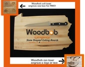 14'' Pennsylvania personalized cutting board cutting boards wood cutting board wooden  cutting board personalized engraved gifts