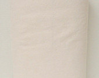 FRESH LINEN 20% Wool Felt Blend Needlecraft and Sewing Felt  Fabric Sheets from National Nonwovens
