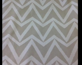Harlequin Scion 'Dhurrie' fabric by the half metre