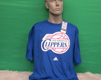 LA Clippers tshirt  #371