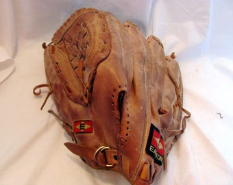 Baseball Softball Glove Mitt by Easton