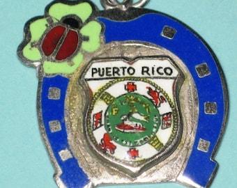 Puerto Rico Bracelet Etsy