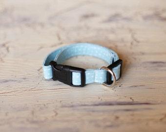 5/8 Inch Adjustable Dog Collar - Medium