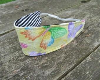 Reversible Child Fabric Headband
