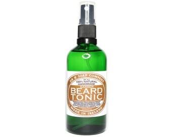 BIG Beard Tonic BBT
