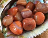 Fire Agate - For Shamanic Journeying, Protection, Creativity and Sexuality
