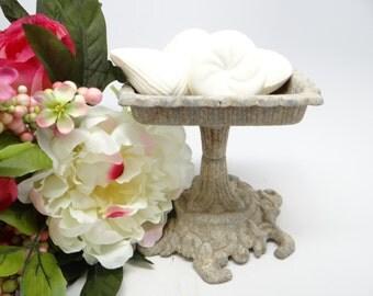 Victorian Soap Dish
