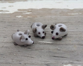 3 Sighted Mice