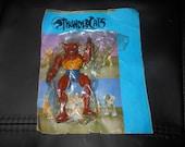 1980's oddball Thundercats action figure - Jackalman