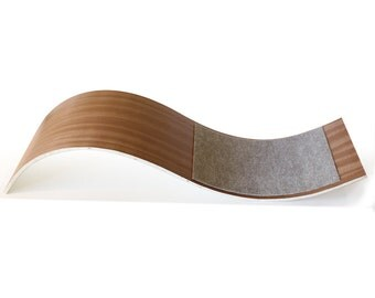 Cool Cat Furniture - Architecturally Inspired - Oscar Cat Rest